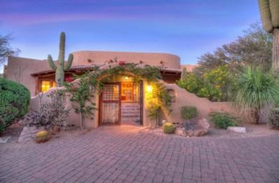 9010 E Los Gatos Drive, Scottsdale, AZ 85255 - MLS#: 5773318