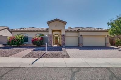 7499 E Cliff Rose Trail, Gold Canyon, AZ 85118 - MLS#: 5773352