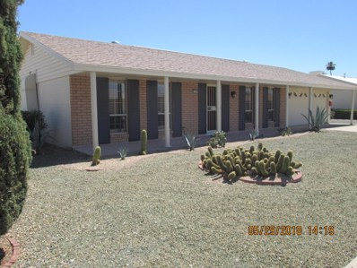 11037 W Cheryl Drive, Sun City, AZ 85351 - MLS#: 5773367