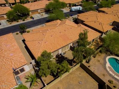 6720 E Encanto Street Unit 82, Mesa, AZ 85205 - MLS#: 5773393