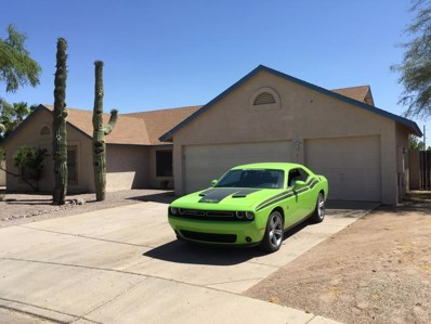 1010 N Gila Verde --, Mesa, AZ 85207 - MLS#: 5773397