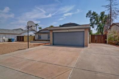 125 W Michelle Drive, Phoenix, AZ 85023 - #: 5773405