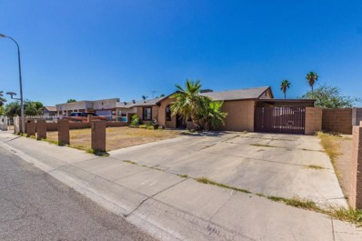 8107 W Elm Street, Phoenix, AZ 85033 - MLS#: 5773410