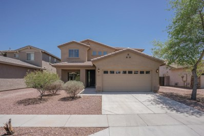 16471 W Rowel Road, Surprise, AZ 85387 - MLS#: 5773437