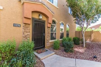 1350 S Greenfield Road Unit 1174, Mesa, AZ 85206 - MLS#: 5773459