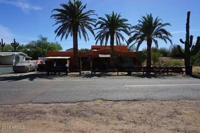 34263 S Bertha Street, Black Canyon City, AZ 85324 - MLS#: 5773468