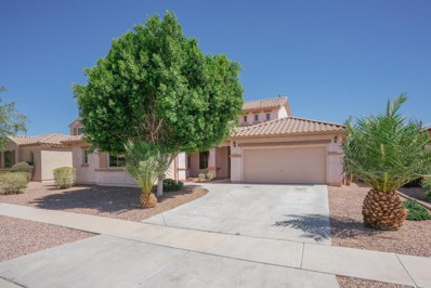 15246 W Calavar Road, Surprise, AZ 85379 - MLS#: 5773485