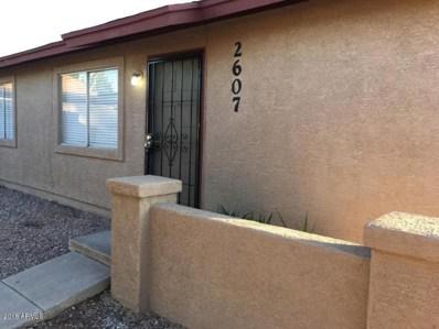 2607 E Randall Drive, Tempe, AZ 85281 - MLS#: 5773493