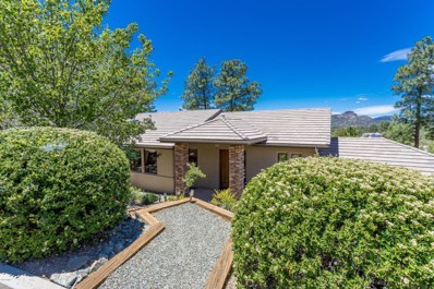 1320 E Valley View Road, Prescott, AZ 86303 - MLS#: 5773519