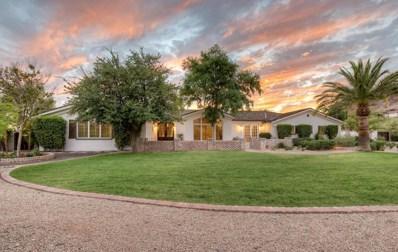 5128 N Dromedary Road, Phoenix, AZ 85018 - MLS#: 5773547
