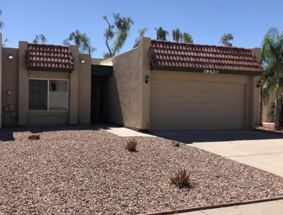 18420 N 25TH Street, Phoenix, AZ 85032 - MLS#: 5773554
