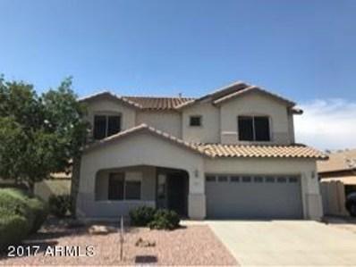 7662 W Via Del Sol --, Peoria, AZ 85383 - MLS#: 5773559