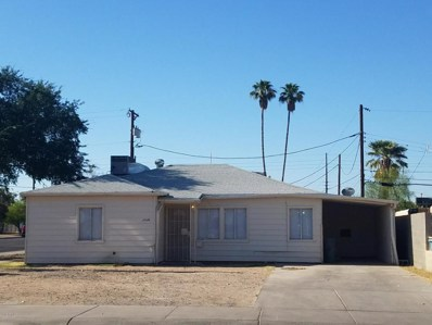 2646 W Missouri Avenue, Phoenix, AZ 85017 - MLS#: 5773570