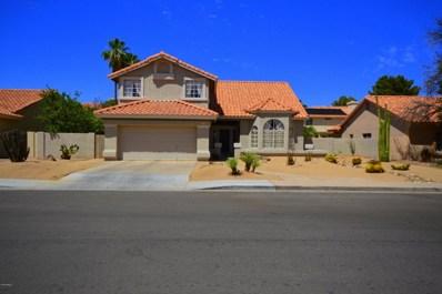 1670 W Carla Vista Drive, Chandler, AZ 85224 - MLS#: 5773603