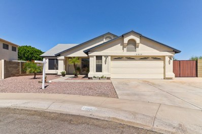 19805 N 44th Avenue, Glendale, AZ 85308 - MLS#: 5773606