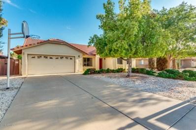 1787 W Carla Vista Drive, Chandler, AZ 85224 - MLS#: 5773622