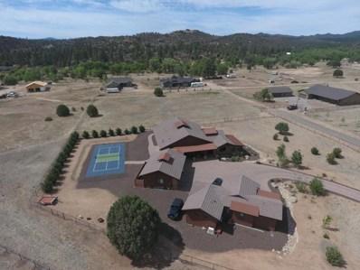 3315 N Tova Trail, Prescott, AZ 86305 - MLS#: 5773633