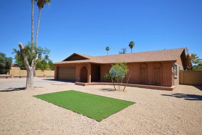 4703 W Mountain View Road, Glendale, AZ 85302 - MLS#: 5773697