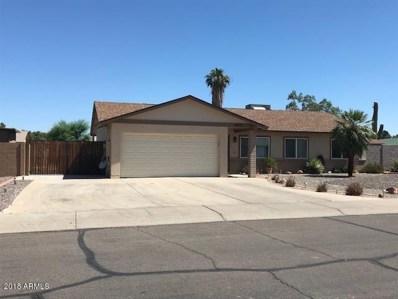 9502 W Las Palmaritas Drive, Peoria, AZ 85345 - MLS#: 5773727