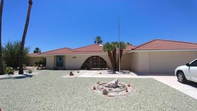 13111 W Seville Drive, Sun City West, AZ 85375 - MLS#: 5773742