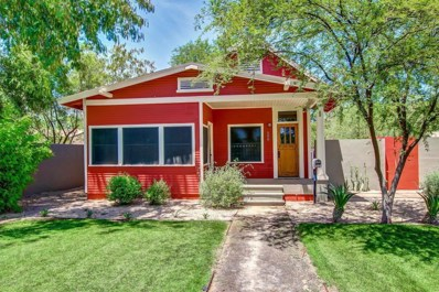 500 W Brown Street, Tempe, AZ 85281 - MLS#: 5773759