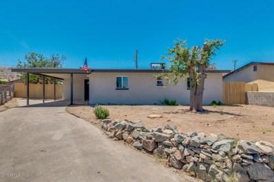 801 W Monte Way, Phoenix, AZ 85041 - MLS#: 5773791