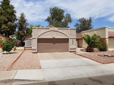 1634 N Comanche Drive, Chandler, AZ 85224 - MLS#: 5773813