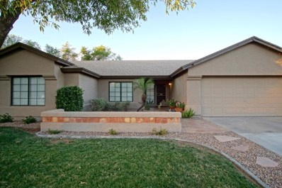 4649 W Earhart Way, Chandler, AZ 85226 - MLS#: 5773872