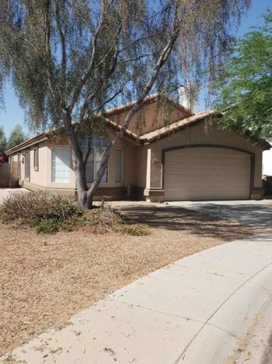 13207 W Alvarado Circle, Goodyear, AZ 85395 - MLS#: 5773877