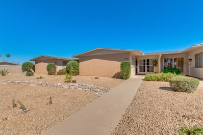 13323 W Stonebrook Drive, Sun City West, AZ 85375 - MLS#: 5773902