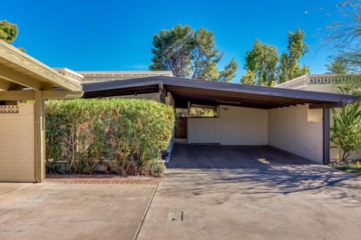 6005 N 10TH Way, Phoenix, AZ 85014 - MLS#: 5773915