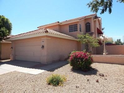 8061 W Paradise Drive, Peoria, AZ 85345 - #: 5773945
