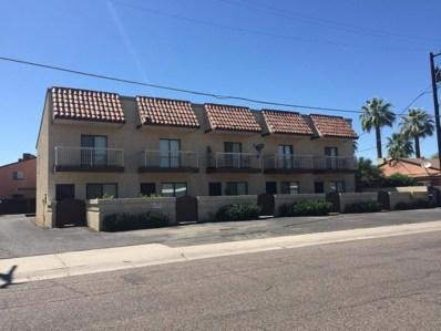5830 N 10TH Street Unit 2, Phoenix, AZ 85014 - MLS#: 5773949
