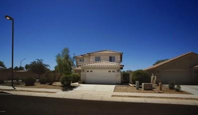 16527 W Maricopa Street, Goodyear, AZ 85338 - MLS#: 5773951