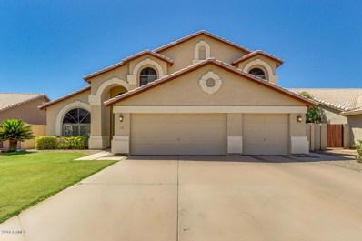 228 E Sagebrush Street, Gilbert, AZ 85296 - MLS#: 5773968