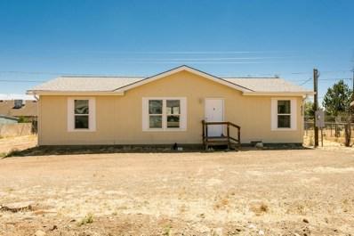 4375 N Ranger Road, Prescott Valley, AZ 86314 - MLS#: 5774007