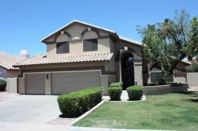 166 W Calle De Caballos Street, Tempe, AZ 85284 - MLS#: 5774008