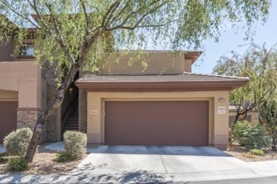 33550 N Dove Lakes Drive Unit 2043, Cave Creek, AZ 85331 - MLS#: 5774015