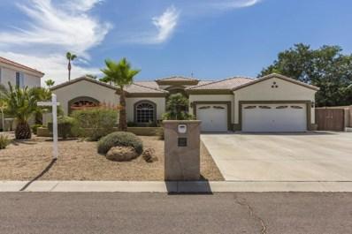 18164 N 63RD Lane, Glendale, AZ 85308 - MLS#: 5774030