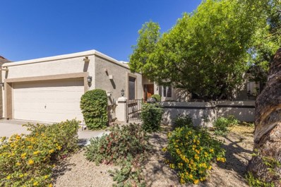 8100 E Camelback Road Unit 54, Scottsdale, AZ 85251 - MLS#: 5774041