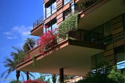 7141 E Rancho Vista Drive Unit 1007, Scottsdale, AZ 85251 - MLS#: 5774043