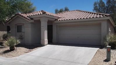 18611 N 22ND Street Unit 19, Phoenix, AZ 85024 - MLS#: 5774044