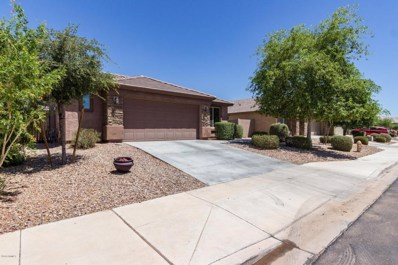 19670 W Morning Glory Street, Buckeye, AZ 85326 - MLS#: 5774049