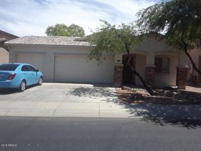 17053 W Carmen Drive, Surprise, AZ 85388 - MLS#: 5774055