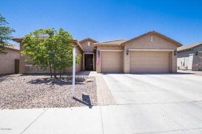 6321 W Montebello Way, Florence, AZ 85132 - MLS#: 5774108