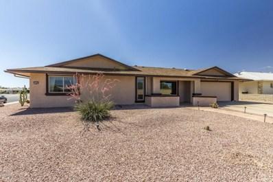 17402 N 98TH Avenue, Sun City, AZ 85373 - MLS#: 5774124