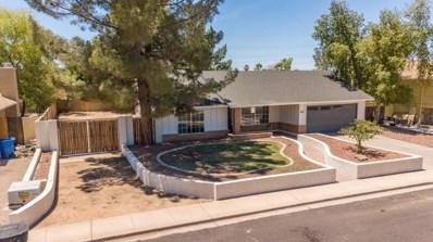 4257 E Dover Street, Mesa, AZ 85205 - MLS#: 5774127