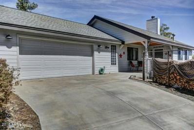5943 W Sleepy Hollow Drive, Prescott, AZ 86305 - MLS#: 5774150