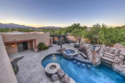 38049 N La Canoa Drive, Cave Creek, AZ 85331 - MLS#: 5774177