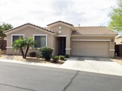 6653 E Red Hawk Street, Mesa, AZ 85215 - MLS#: 5774187